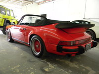 Picture of 1984 Porsche 911 Carrera Cabriolet, exterior, gallery_worthy