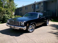 Picture of 1975 Chevrolet El Camino SS, exterior, gallery_worthy