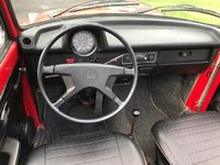 Picture of 1974 Volkswagen Super Beetle, interior