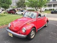 Picture of 1974 Volkswagen Super Beetle