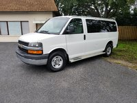 Picture of 2012 Chevrolet Express 3500 Chassis, exterior, gallery_worthy