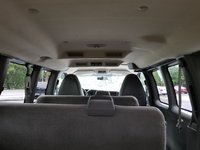Picture of 2012 Chevrolet Express 3500 Chassis, interior, gallery_worthy