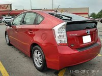 Picture of 2011 Toyota Prius, exterior, gallery_worthy