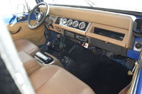 Picture of 1988 Jeep Wrangler Sahara 4WD, interior