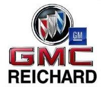 Reichard Buick GMC logo
