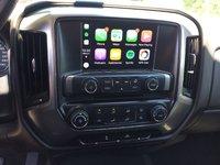 Picture of 2016 Chevrolet Silverado 1500 LT Crew Cab, interior