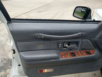 Picture of 1993 Lincoln Town Car Cartier, interior