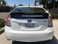 Picture of 2015 Toyota Prius Two, exterior