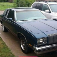 1979 Oldsmobile Cutlass Supreme Overview