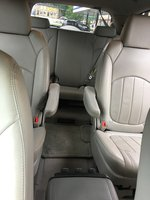 Picture of 2011 Buick Enclave CXL1 AWD, interior