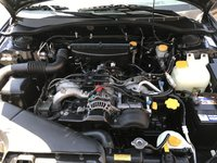 Picture of 2000 Subaru Outback Base Wagon, engine