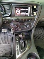 Picture of 2013 Kia Optima SXL Turbo, interior