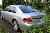 Picture of 2003 BMW 7 Series 745i, exterior