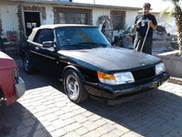 Picture of 1992 Saab 900 2 Dr Turbo Convertible, exterior