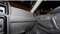 Picture of 2002 Isuzu Rodeo S V6, interior, gallery_worthy