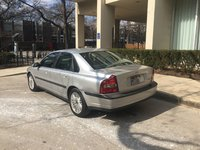 Picture of 2001 Volvo S80 T6 Executive, exterior, gallery_worthy