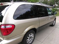Picture of 2003 Chrysler Town & Country LX, exterior