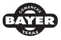 Bayer Ford logo