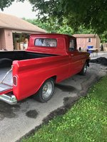 Picture of 1960 Chevrolet C/K 10 Standard, exterior