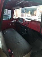Picture of 1960 Chevrolet C/K 10 Standard, interior
