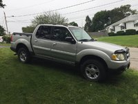 Picture of 2001 Ford Explorer Sport Trac 4WD Crew Cab