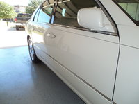 Picture of 2005 Lexus LS 430 Base