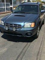 Picture of 2006 Subaru Baja Turbo