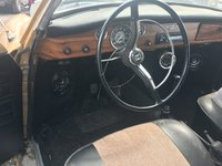 Picture of 1968 Volkswagen Karmann Ghia Coupe, interior, gallery_worthy