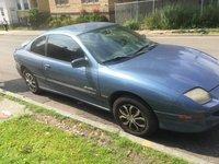 Picture of 1999 Pontiac Sunfire 2 Dr SE Coupe, exterior