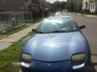 Picture of 1999 Pontiac Sunfire 2 Dr SE Coupe, exterior