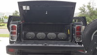 Picture of 2006 Hummer H2 SUT Base, gallery_worthy