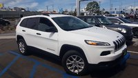 Picture of 2017 Jeep Cherokee Sport 4WD
