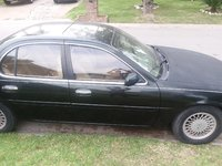 1997 INFINITI J30 Picture Gallery