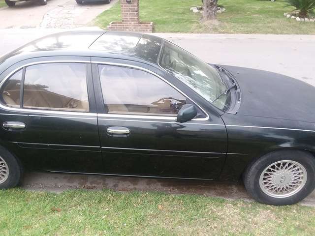 Picture of 1997 INFINITI J30 4 Dr STD Sedan