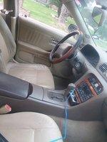 Picture of 1997 INFINITI J30 4 Dr STD Sedan, interior