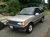 Picture of 2001 Land Rover Range Rover 4.6 SE, exterior