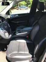 Picture of 2014 Mercedes-Benz M-Class ML 350