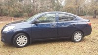 Picture of 2014 Nissan Versa 1.6 S