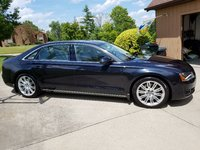 Picture of 2014 Audi A8 L 4.0T, exterior