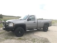 Picture of 2007 Chevrolet Silverado Classic 2500HD LT1 Long Bed 4WD, exterior