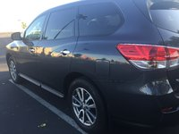 Picture of 2014 Nissan Pathfinder S, exterior