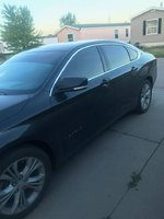 Picture of 2015 Chevrolet Impala LT