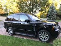 Picture of 2012 Land Rover Range Rover SC