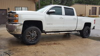Picture of 2015 Chevrolet Silverado 2500HD LT Crew Cab LB