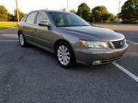 Picture of 2009 Hyundai Azera Limited, exterior, gallery_worthy
