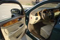 Picture of 2007 Jaguar XJ-Series XJ8, interior