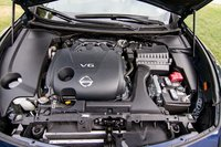 Picture of 2014 Nissan Maxima SV, engine