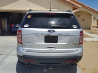 Picture of 2014 Ford Explorer Limited, exterior