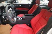 Picture of 2015 Mercedes-Benz CLS-Class CLS 63 AMG S-Model, interior