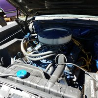 Picture of 1974 Plymouth Satellite, engine, gallery_worthy